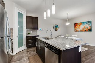 Photo 8: 1704 2461 BAYSPRINGS Link SW: Airdrie Row/Townhouse for sale : MLS®# A1010351