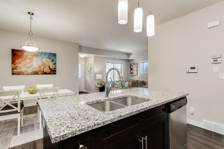 Photo 10: 1704 2461 BAYSPRINGS Link SW: Airdrie Row/Townhouse for sale : MLS®# A1010351