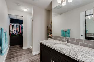 Photo 15: 1704 2461 BAYSPRINGS Link SW: Airdrie Row/Townhouse for sale : MLS®# A1010351