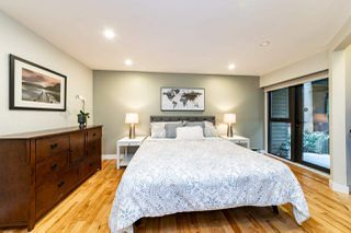Photo 11: 101 1005 W 7TH AVENUE in Vancouver: Fairview VW Condo for sale (Vancouver West)  : MLS®# R2469938