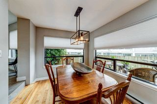 Photo 7: 101 1005 W 7TH AVENUE in Vancouver: Fairview VW Condo for sale (Vancouver West)  : MLS®# R2469938