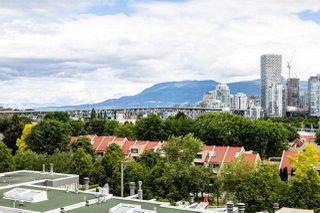 Photo 21: 101 1005 W 7TH AVENUE in Vancouver: Fairview VW Condo for sale (Vancouver West)  : MLS®# R2469938