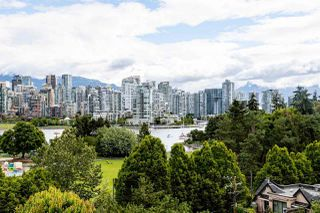 Photo 20: 101 1005 W 7TH AVENUE in Vancouver: Fairview VW Condo for sale (Vancouver West)  : MLS®# R2469938
