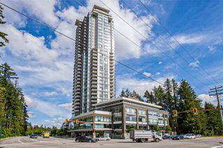 Main Photo: 3902 3080 LINCOLN Avenue in Coquitlam: North Coquitlam Condo for sale : MLS®# R2477902