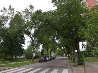 Photo 6: 807 9917 110 Street in Edmonton: Zone 12 Condo for sale : MLS®# E4210470