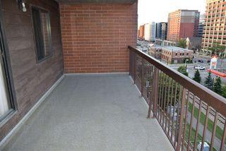 Photo 5: 807 9917 110 Street in Edmonton: Zone 12 Condo for sale : MLS®# E4210470