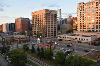 Photo 4: 807 9917 110 Street in Edmonton: Zone 12 Condo for sale : MLS®# E4210470