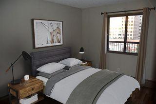 Photo 12: 807 9917 110 Street in Edmonton: Zone 12 Condo for sale : MLS®# E4210470