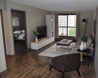 Photo 14: 807 9917 110 Street in Edmonton: Zone 12 Condo for sale : MLS®# E4210470