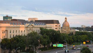 Photo 3: 807 9917 110 Street in Edmonton: Zone 12 Condo for sale : MLS®# E4210470