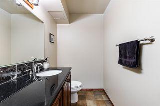 Photo 8: 5638 148 Street in Edmonton: Zone 14 Townhouse for sale : MLS®# E4213546