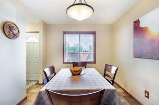 Photo 4: 5638 148 Street in Edmonton: Zone 14 Townhouse for sale : MLS®# E4213546