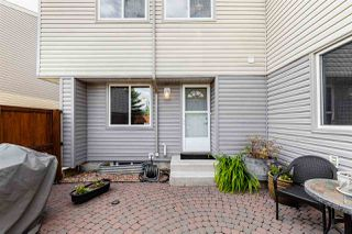 Photo 20: 5638 148 Street in Edmonton: Zone 14 Townhouse for sale : MLS®# E4213546