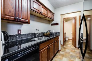 Photo 6: 5638 148 Street in Edmonton: Zone 14 Townhouse for sale : MLS®# E4213546