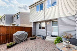 Photo 18: 5638 148 Street in Edmonton: Zone 14 Townhouse for sale : MLS®# E4213546