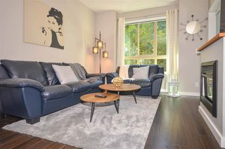 """Main Photo: 203 245 ROSS Drive in New Westminster: Fraserview NW Condo for sale in """"THE GROVE"""" : MLS®# R2496890"""