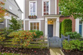 """Main Photo: 4 2423 AVON Place in Port Coquitlam: Riverwood Townhouse for sale in """"DOMINION"""" : MLS®# R2510929"""