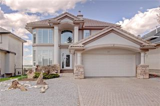 Main Photo: 37 Mt Alberta View SE in Calgary: McKenzie Lake Detached for sale : MLS®# A1043599