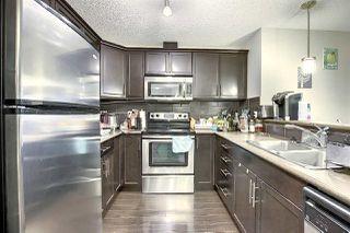 Photo 5: 312 6070 SCHONSEE Way in Edmonton: Zone 28 Condo for sale : MLS®# E4218748