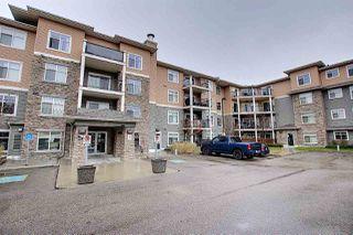 Photo 21: 312 6070 SCHONSEE Way in Edmonton: Zone 28 Condo for sale : MLS®# E4218748