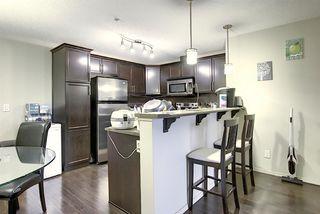 Photo 7: 312 6070 SCHONSEE Way in Edmonton: Zone 28 Condo for sale : MLS®# E4218748