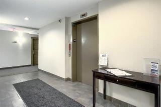 Photo 20: 312 6070 SCHONSEE Way in Edmonton: Zone 28 Condo for sale : MLS®# E4218748