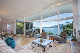 "Photo 10: 51 BRUNSWICK BEACH Road: Lions Bay House for sale in ""Brunswick Beach"" (West Vancouver)  : MLS®# R2514831"