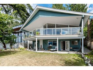 "Photo 9: 51 BRUNSWICK BEACH Road: Lions Bay House for sale in ""Brunswick Beach"" (West Vancouver)  : MLS®# R2514831"