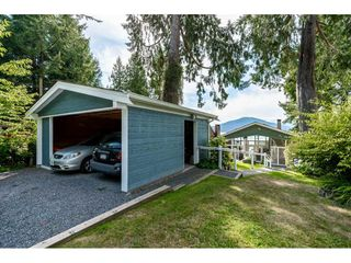 "Photo 35: 51 BRUNSWICK BEACH Road: Lions Bay House for sale in ""Brunswick Beach"" (West Vancouver)  : MLS®# R2514831"