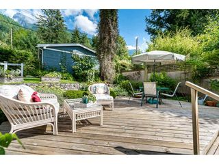"Photo 32: 51 BRUNSWICK BEACH Road: Lions Bay House for sale in ""Brunswick Beach"" (West Vancouver)  : MLS®# R2514831"