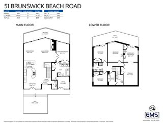 "Photo 40: 51 BRUNSWICK BEACH Road: Lions Bay House for sale in ""Brunswick Beach"" (West Vancouver)  : MLS®# R2514831"