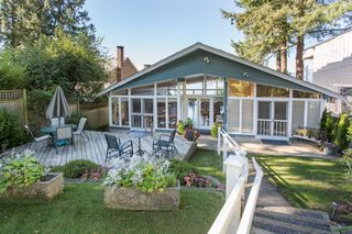 """Photo 34: 51 BRUNSWICK BEACH Road: Lions Bay House for sale in """"Brunswick Beach"""" (West Vancouver)  : MLS®# R2514831"""