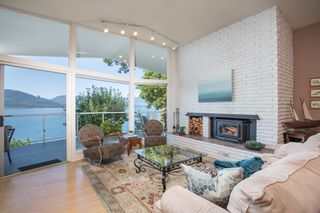 "Photo 11: 51 BRUNSWICK BEACH Road: Lions Bay House for sale in ""Brunswick Beach"" (West Vancouver)  : MLS®# R2514831"