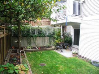 Photo 22: 1 1850 Harbour Street in Port Coquitlam: Home for sale : MLS®# V617526