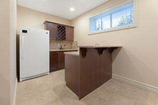Photo 32: 137 ELLINGTON Crescent: St. Albert House for sale : MLS®# E4220621