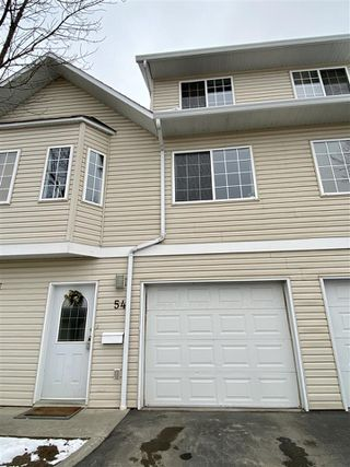 Photo 1: 54 350 PEARKES Drive in Williams Lake: Williams Lake - City Townhouse for sale (Williams Lake (Zone 27))  : MLS®# R2517296
