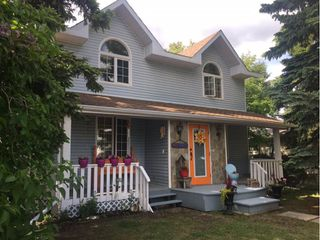Photo 1: 9828 110 Street: Westlock House for sale : MLS®# E4221211