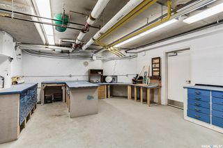 Photo 46: 215 1010 Ruth Street East in Saskatoon: Adelaide/Churchill Residential for sale : MLS®# SK838047