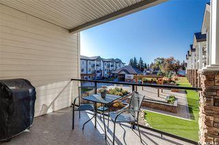 Photo 29: 215 1010 Ruth Street East in Saskatoon: Adelaide/Churchill Residential for sale : MLS®# SK838047