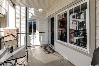 Photo 28: 215 1010 Ruth Street East in Saskatoon: Adelaide/Churchill Residential for sale : MLS®# SK838047