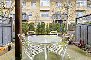 "Photo 23: 56 15233 34 Avenue in Surrey: Morgan Creek Townhouse for sale in ""Sundance"" (South Surrey White Rock)  : MLS®# R2527370"