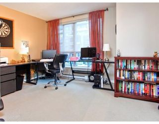 Photo 9: 937 HOMER ST in Vancouver: Condo for sale : MLS®# V866402