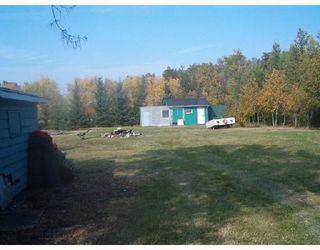 Photo 2: 1 MAIN Street in LIBAU: East Selkirk / Libau / Garson Single Family Detached for sale (Winnipeg area)  : MLS®# 2716446