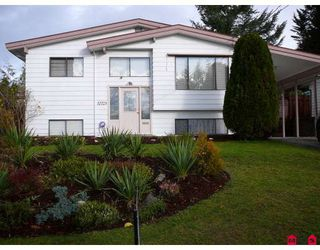 "Photo 12: 32723 SWAN Avenue in Mission: Mission BC House for sale in ""CHRISTINE MORRISON"" : MLS®# F2728788"