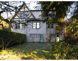 Photo 4: 2938 W 44TH Avenue in Vancouver: Kerrisdale House for sale (Vancouver West)  : MLS®# V685189