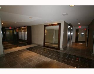 "Photo 10: 301 750 W 12TH Avenue in Vancouver: Fairview VW Condo for sale in ""TAPESTRY"" (Vancouver West)  : MLS®# V690233"