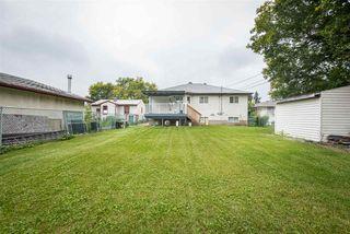 Photo 3: 9741 161 Street in Edmonton: Zone 22 House for sale : MLS®# E4165943