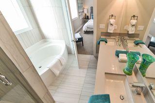 Photo 13: 3 20425 93 Avenue in Edmonton: Zone 58 House Half Duplex for sale : MLS®# E4166157
