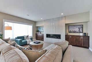 Photo 18: 3 20425 93 Avenue in Edmonton: Zone 58 House Half Duplex for sale : MLS®# E4166157
