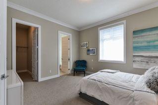 Photo 11: 3 20425 93 Avenue in Edmonton: Zone 58 House Half Duplex for sale : MLS®# E4166157